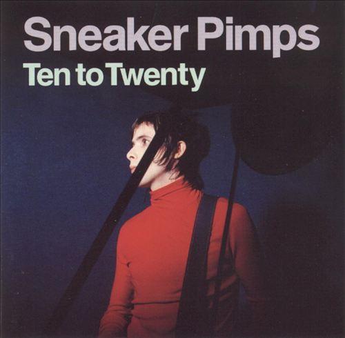 Ten to Twenty [#1]