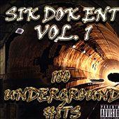 Sik Dok Entertainment, Vol. 1: 100 Underground Hits