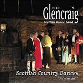 Scottish Country Dances (Aye I'm Asking)