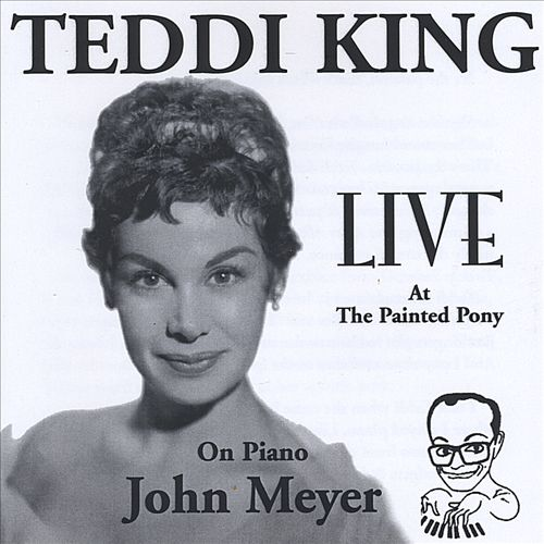 Teddi King, Live at the Painted Pony
