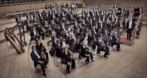 Netherlands Radio Philharmonic Orchestra