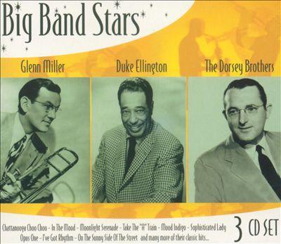 Big Band Stars [2003]