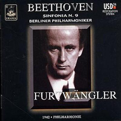 Beethoven: Sinfonia N. 9