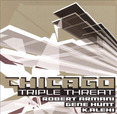 Chicago Triple Threat