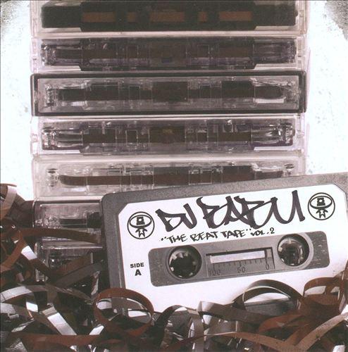The Beat Tape, Vol. 2