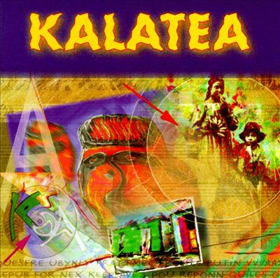 Kalatea