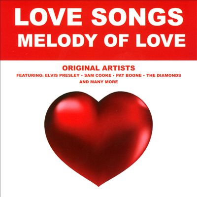 Love Songs: Melody of Love