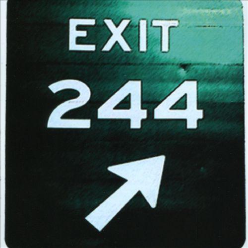 Exit 244