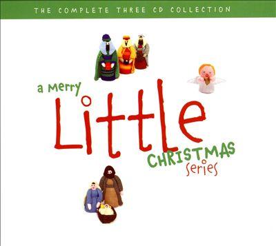 A Merry Little Christmas Series