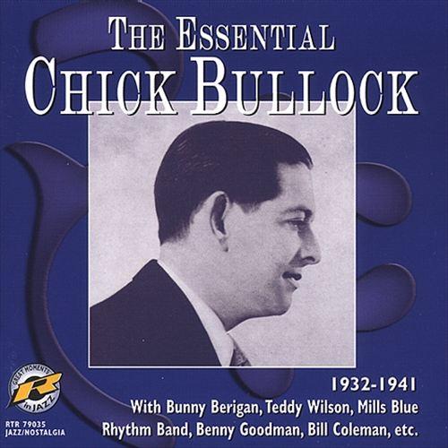 The Essential Chick Bullock