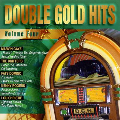 Double Gold Hits, Vol. 4