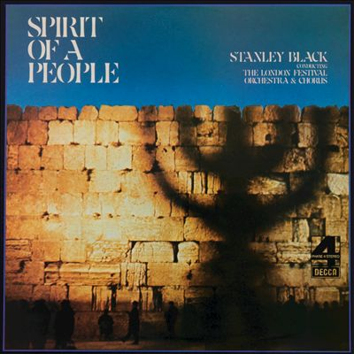 Spirit of a People