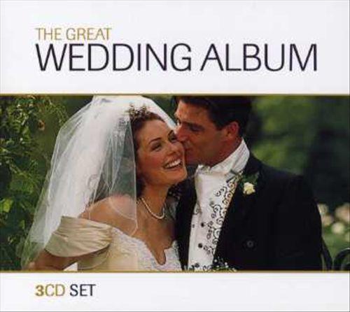 The Great Wedding Album