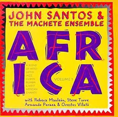 Africa, Vol. 1