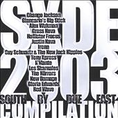 South by Due East 2003