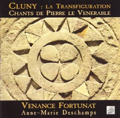 Cluny: La Transfiguration