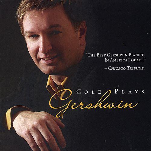 Cole Plays Gershwin