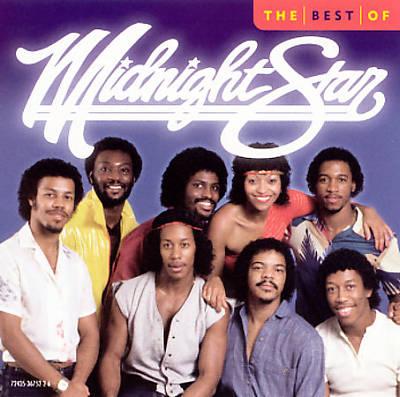 The Best of Midnight Star [EMI]