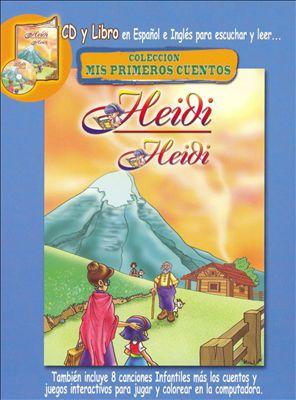 Heidi: Mis Primeros Cuentos