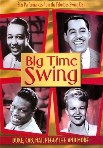 Big Time Swing