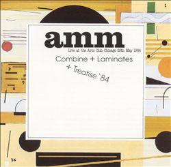 Combine + Laminates + Treatise '84