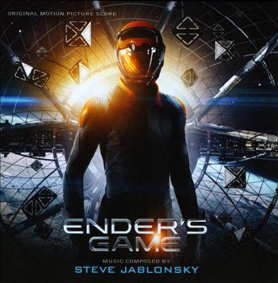 Ender's Game [Original Motion Picture Soundtrack]