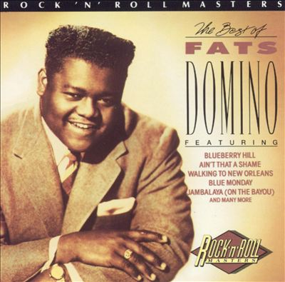 The Best of Fats Domino [EMI]