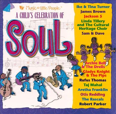 A Child's Celebration of Soul