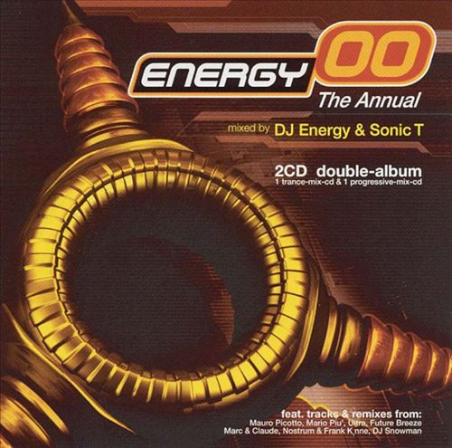 Energy 2000: The Annual