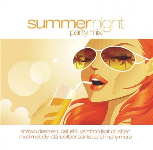 Beach Party Mix, Vol. 2