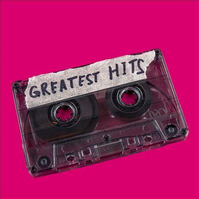 Greatest Hits [Universal]