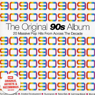 The Original '90s Album