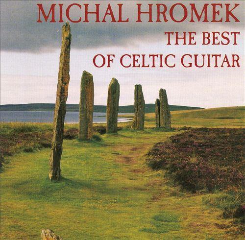 Best of Celtic Guitar