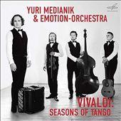 Vivaldi: Seasons of Tango
