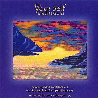 For Your Self: Meditations [3CD]