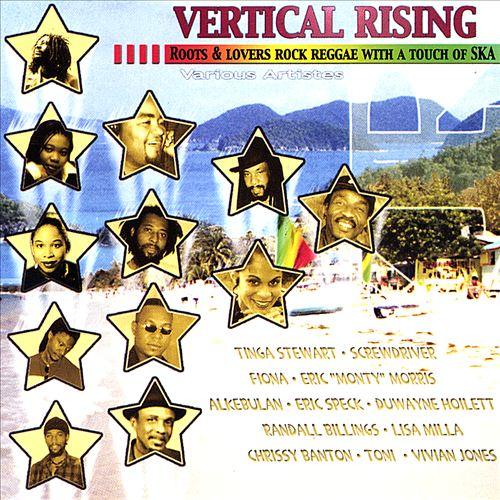 Vertical Rising