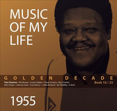Music of My Life: Golden Decade, Vol. 16 (1955)