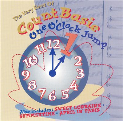 One O'Clock Jump: The Very Best of Count Basie [Collectibles]