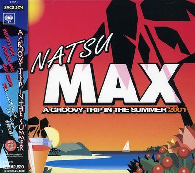 Summer Max 2001