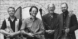 The Modern Mandolin Quartet