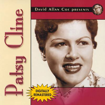 David Allan Coe Presents Patsy Cline