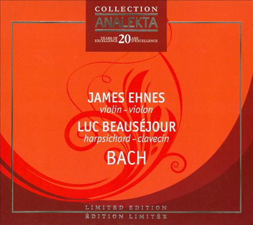 Bach [Limited Edition]