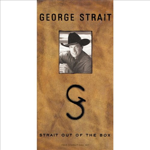Strait out of the Box, Vol. 1
