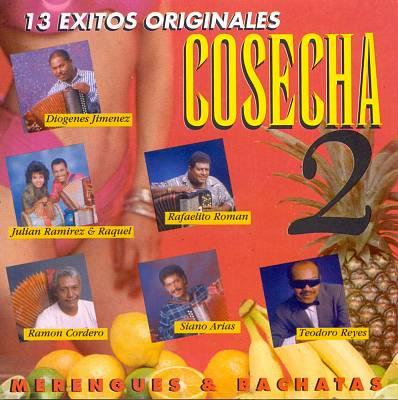 Cosecha Vol. 2: 13 Exitos Originales