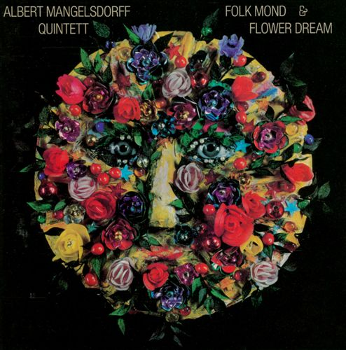 Folk Mond & Flower Dream
