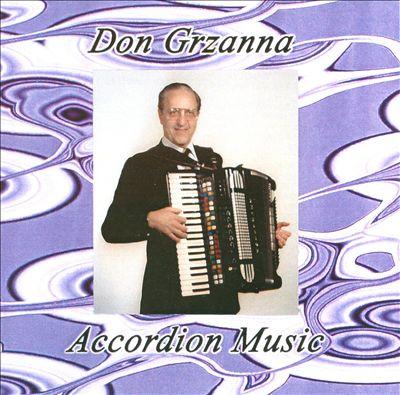 Accordion Music