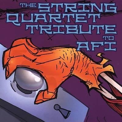 The String Quartet Tribute to AFI