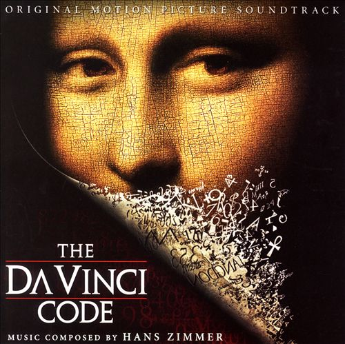 The Da Vinci Code [Original Motion Picture Soundtrack]