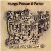 Calebasse Cafe