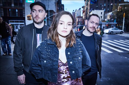 Chvrches